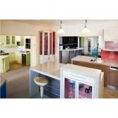 We have 7 stunning kitchens on display to show you soon.