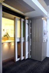 The helpful blind + shutter studio, 'decision making' made easier.