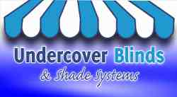 Undercover Blinds & Shade Systems