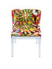 Replica Phillipe Stark Mademoiselle Chair
